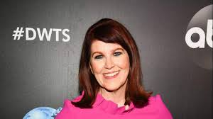 Kate Flannery's 'Dancing With the Stars' Premiere Performance ...