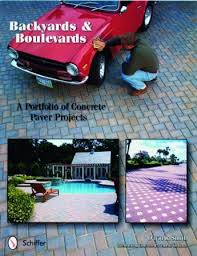Backyards By Design Simple Hardscape Schiffer Publishing