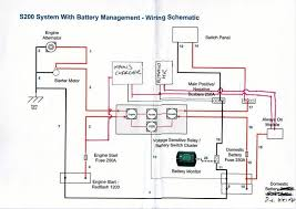 boat mains wiring diagram boat image wiring diagram wind and mains my regulators are arguing on boat mains wiring diagram