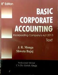 buy fundamentals of corporate accounting text and assignments basic corporate accounting 2 volumes