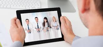 How To Do A Video Interview How To Do A Video Interview The Right Way Rezoomo Blog