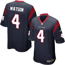Youth Houston Deshaun Men's Watson Texans - Womens Jerseys Jersey Online Authentic