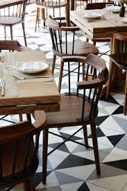 Restaurant Kitchen Table 17 Best Ideas About Restaurant Tables And Chairs On Pinterest