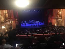 Beacon Theatre Loge 1 Rateyourseats Com