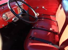 1950 ford f 1 pickup for sale 1950 Ford Wiring Harness the restoration includes new wiring harness, interior, exterior, under hood, and under carriage 1950 ford wiring harness