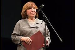 Nobel Prize for Svetlana Alexievich, author of 1990 Afghanistan ...