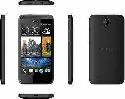 HTC Desire 300 - 4GB - Black (Unlocked ...