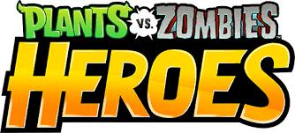 Plants vs Zombie: Heroes Обзор игры