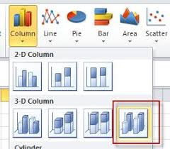 Create 3d Chart Best Excel Tutorial 3 Axis Chart