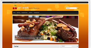 Wp Restaurant Themes 7 Best Wordpress Restaurant Theme Free For 2019 Wprestaurantly