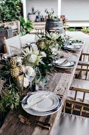 Deco Table Jungle Luxe 3542 Best Table Settings Images On Pinterest ...