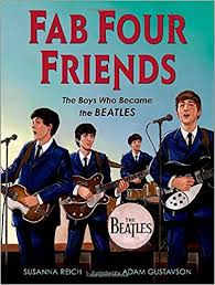 Amazon Fab Four Friends The Boys Who Became The Beatles Delectable Dnload Georgeous The Beatles