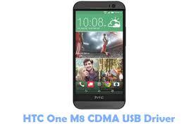 Download HTC One M8 CDMA USB Driver ...