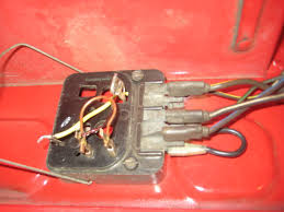 tr a tra alternator conversion wiring question archive tr4 4a tr4a alternator conversion wiring question archive british car forum