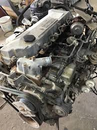 2000 Isuzu 4HE1-XS (Stock #182-015476-1) | Engine Assys | TPI