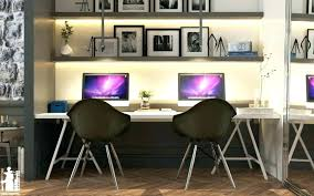 T Home Office Lighting Ideas Led Best Recessed For Placement