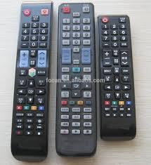 hitachi tv remote. lcd/led/hd/3d tv remote control aa59-00652a for tcl hitachi tv 2