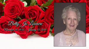 Betty Louviere