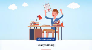 Academic Paper Help Academic Essay Writing Editing College Essay Editing Service 2019 Papers Land Com