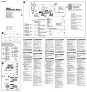 sony cdx hs70ms marine stereo manuals Sony Marine Stereo Wiring Diagram Sony Marine Stereo Wiring Diagram #56 sony marine radio wiring diagram