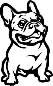 French Bulldog Color Chart