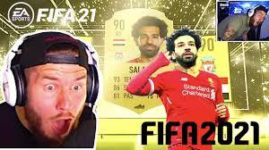 5000€ FIFA 21 PACK OPENING! 😱 MOHAMED SALAH GEZOGEN! 🤯 | Standart Skill Fifa  21 - YouTube