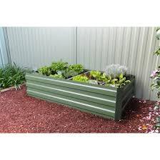 greenlife premium large raised garden
