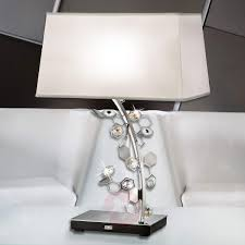 crystalon table lamp with swarovski crystals 8578025 37