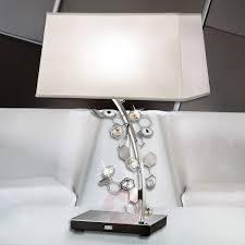 crystalon table lamp with swarovski crystals 8578025 37