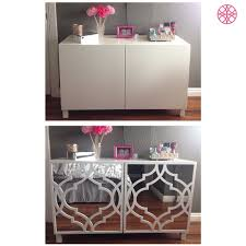 ikea mirrored furniture. ikea besta before then after some mirror and an ou0027verlays khloe kit for the ikea mirrored furniture n