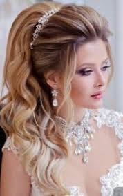 účesy Pro Nevěstu 3 Díl Dlouhé Vlasy Johairstar Magazín