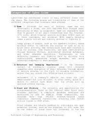 essay computer crime hacking computer hacking essay examples kibin