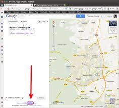 new google maps distance measurement tool  google product forums