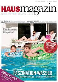 Haus Magazin Ausgabe Nr 05 Juni By Haus Magazin Issuu