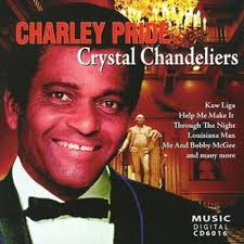 charley pride crystal chandeliers cd 2008