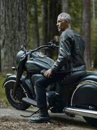 indian hedstrom biker