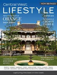 11 Central West Lifestyle | Summer 2015 by Central West Lifestyle ...