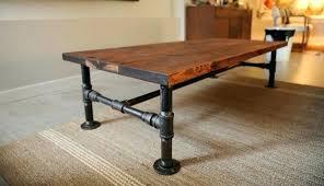 coffee table iron the lockers coffee table kit coffee table metal legs wood top coffee table iron