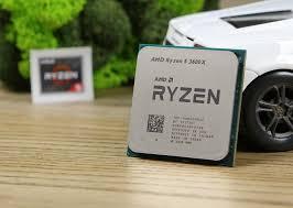 Обзор <b>процессора AMD Ryzen 5</b> 3600X - ITC.ua