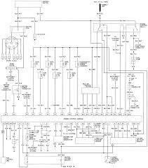 mitsubishi pajero wiring diagram mitsubishi pajero wiring diagrams pdf at Mitsubishi Wiring Diagram