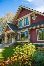 Craftsman Exterior Craftsman Exterior. 3. My favorite architectural color  ...