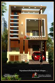 Modern House Pillar Designs Wooden Thoons In Place Of The Brown Pillars For A Modern