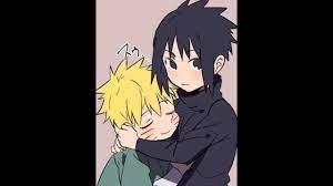 Ship Naruto x Sasuke - YouTube