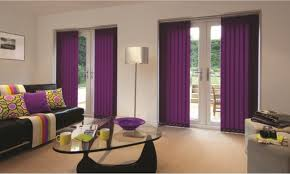 glamorous fabric blinds for sliding doors patio door window treatments vertical blinds fabric vertical