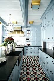 blue kitchen countertops your kitchen cabinets do not have to be white explore gorgeous blue kitchen
