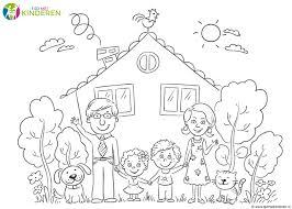 Kabouter Kleurplaat Uitstekend Leuk Voor Kids Kleurplaat Spookhuis