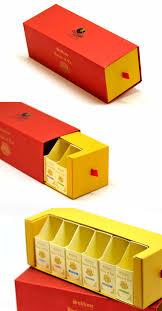 Luxury Box Packaging Design Luxury High Quality Rigid Box Box Design Food Packaging