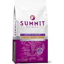 <b>Сухой Корм Summit Original</b> Indoor Cat Recipe Chicken ...