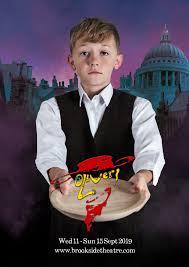 OLIVER! MEET THE CAST #6 Billy Mears... - Brookside Theatre   Facebook