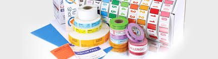 Medical Chart Flag Alert System Medical Labels Timemed Labeling Systems Pdc Healthcare